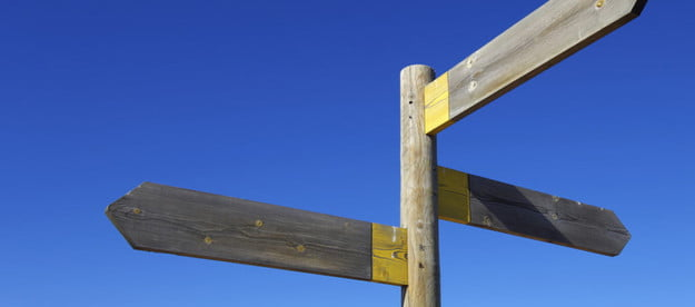 the best sign posts for your property