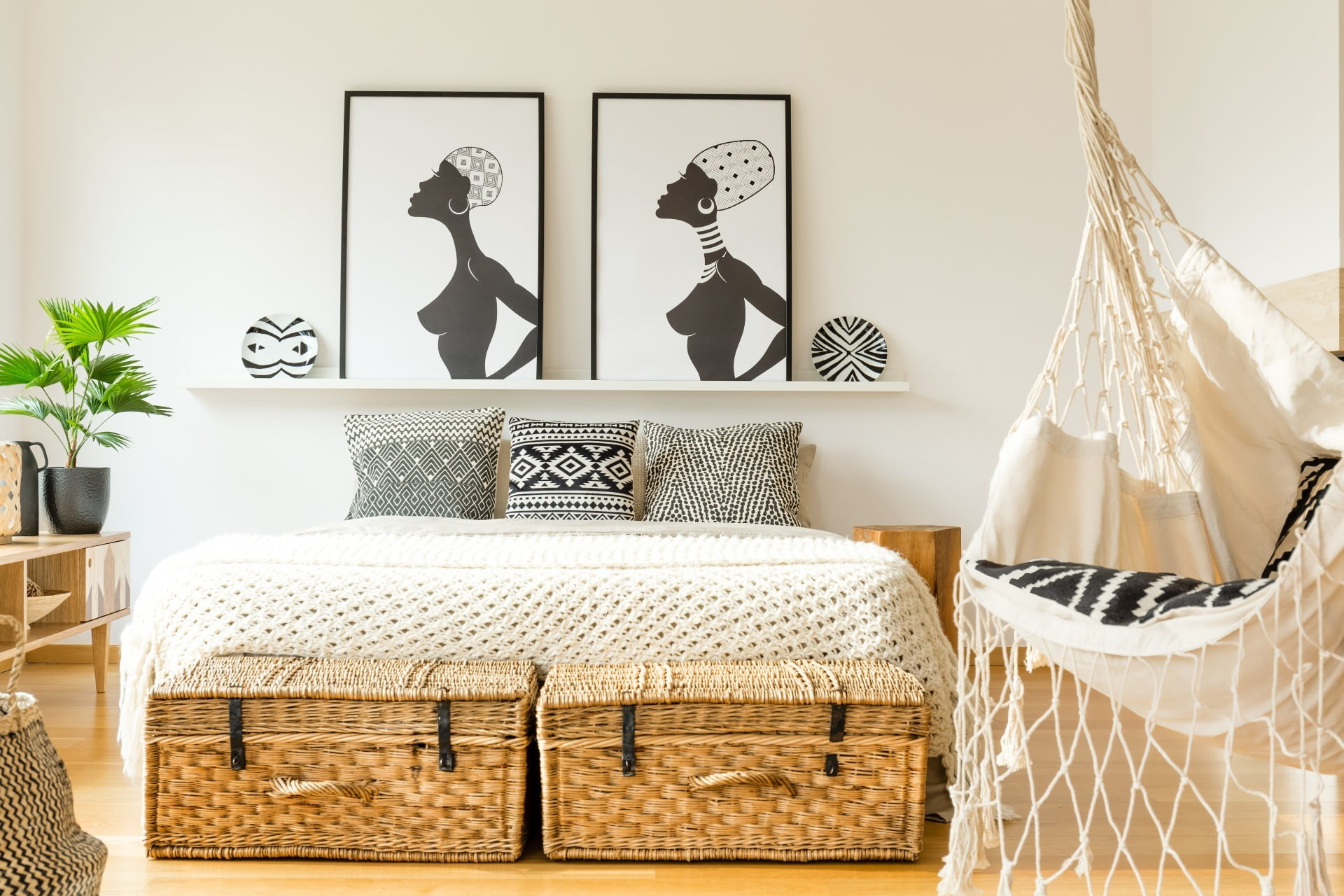How to mix and match bedroom furniture the right way   21Oak