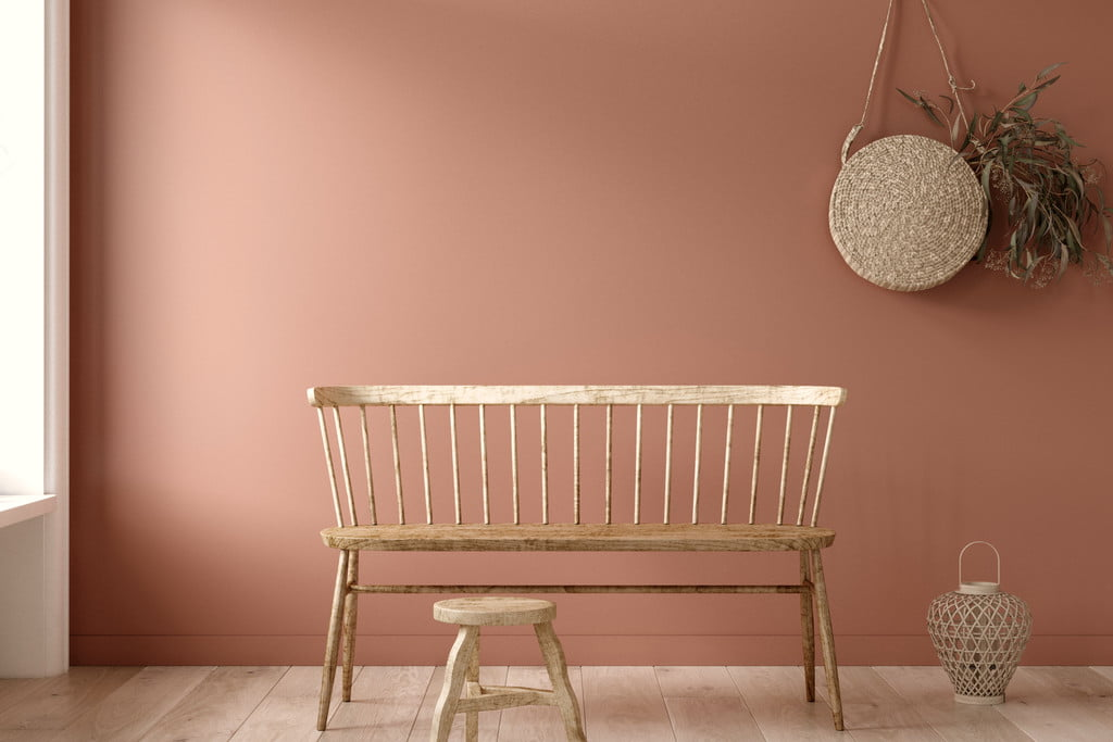 canyon dusk behr wall color paint