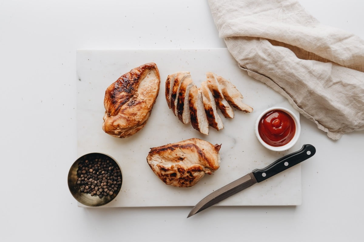 How to make the perfect baked chicken breast every time | 21Oak