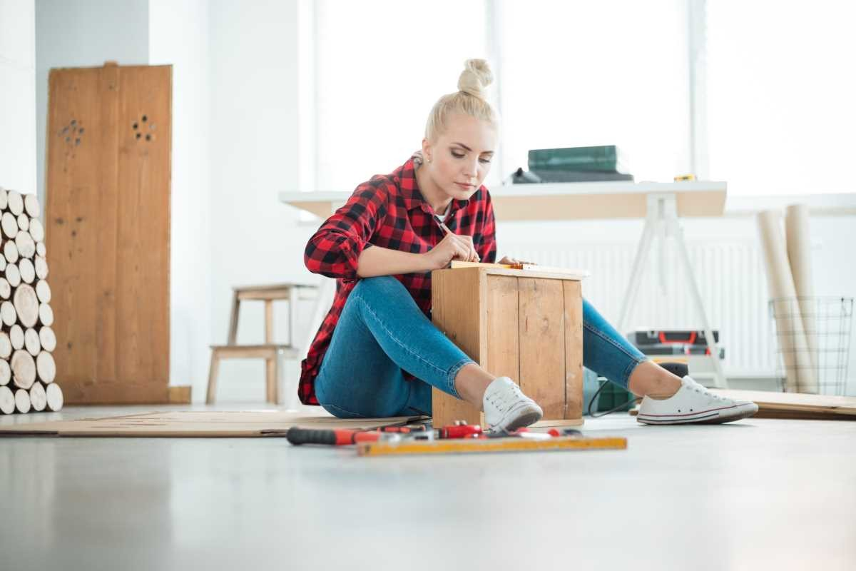 Our 6 favorite YouTube channels for simple at-home DIY guides   21Oak