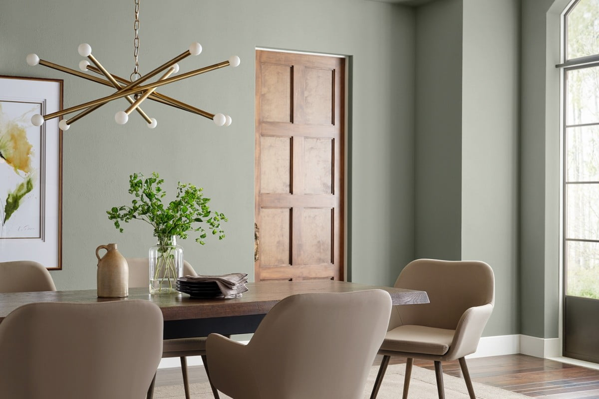 This is the trendiest color to paint your home interiors | 21Oak