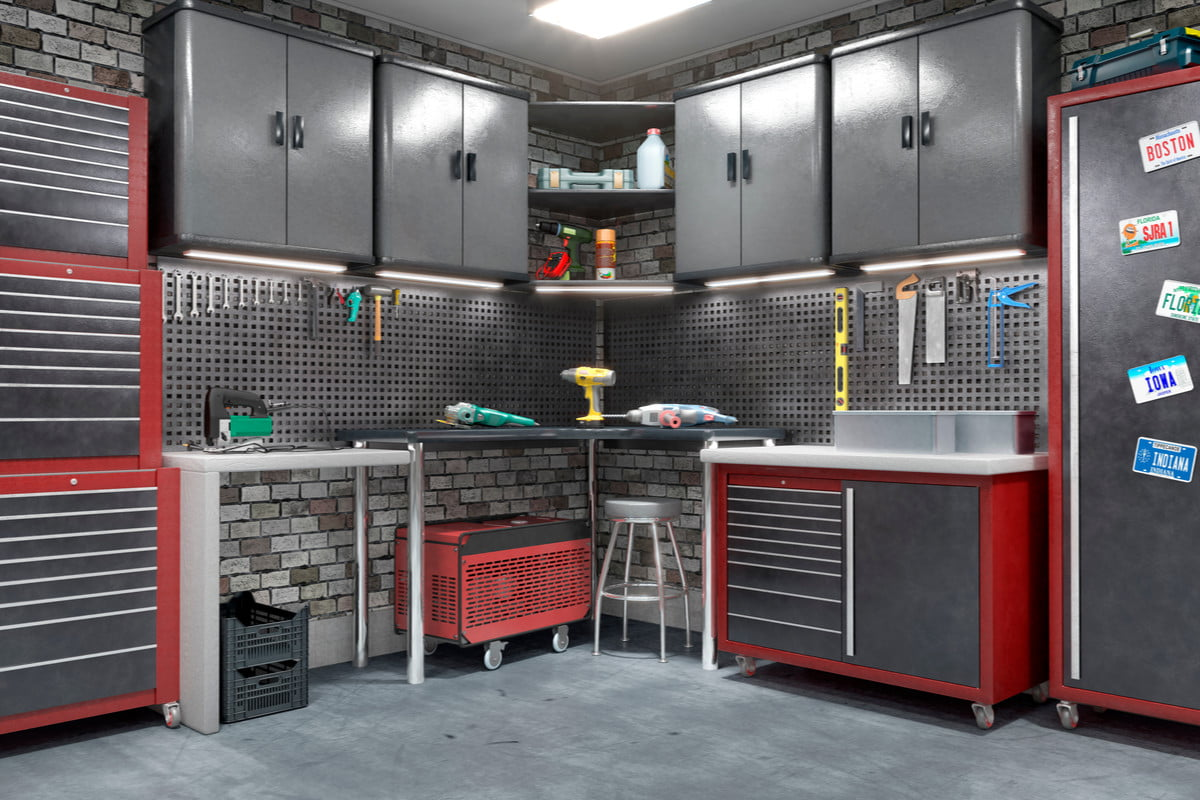 5 garage remodeling ideas to extend your living space | 21Oak