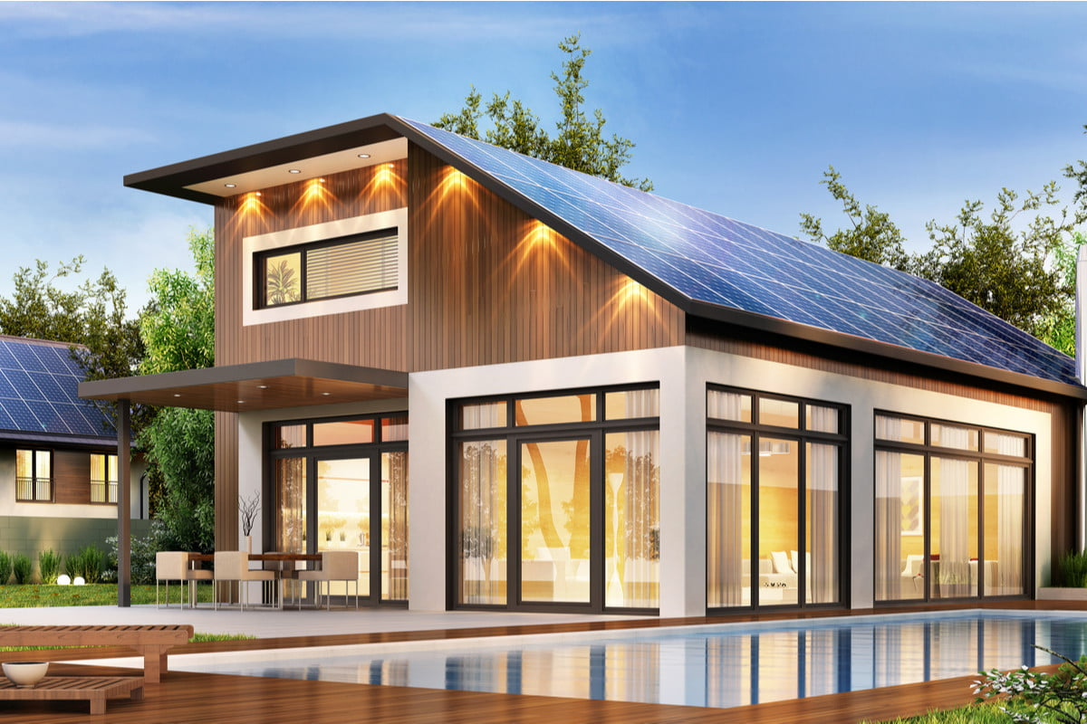 Good, Better, Best: Solar Heating and Cooling Systems | 21Oak