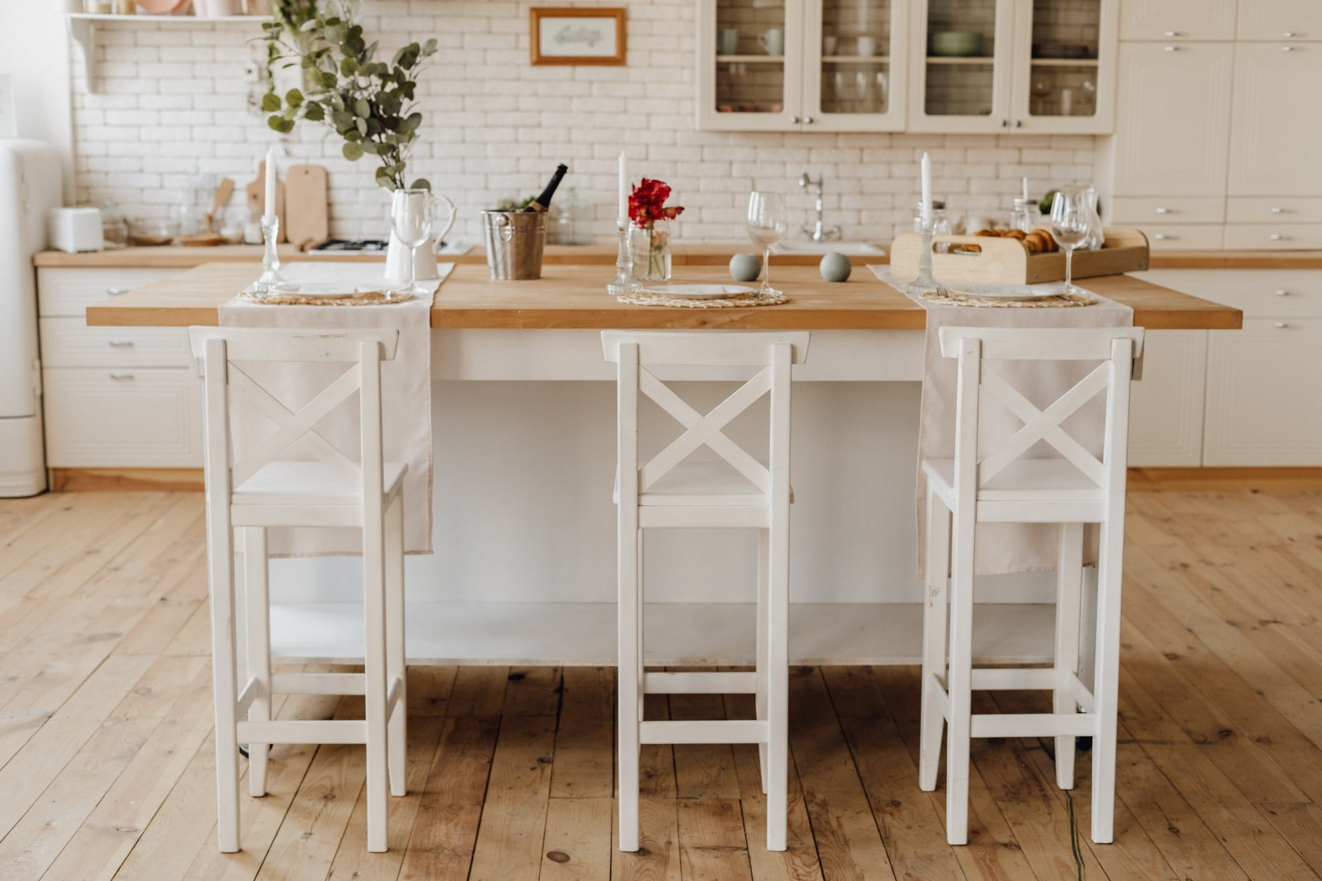 Great ready to order kitchen islands you'll love   21Oak
