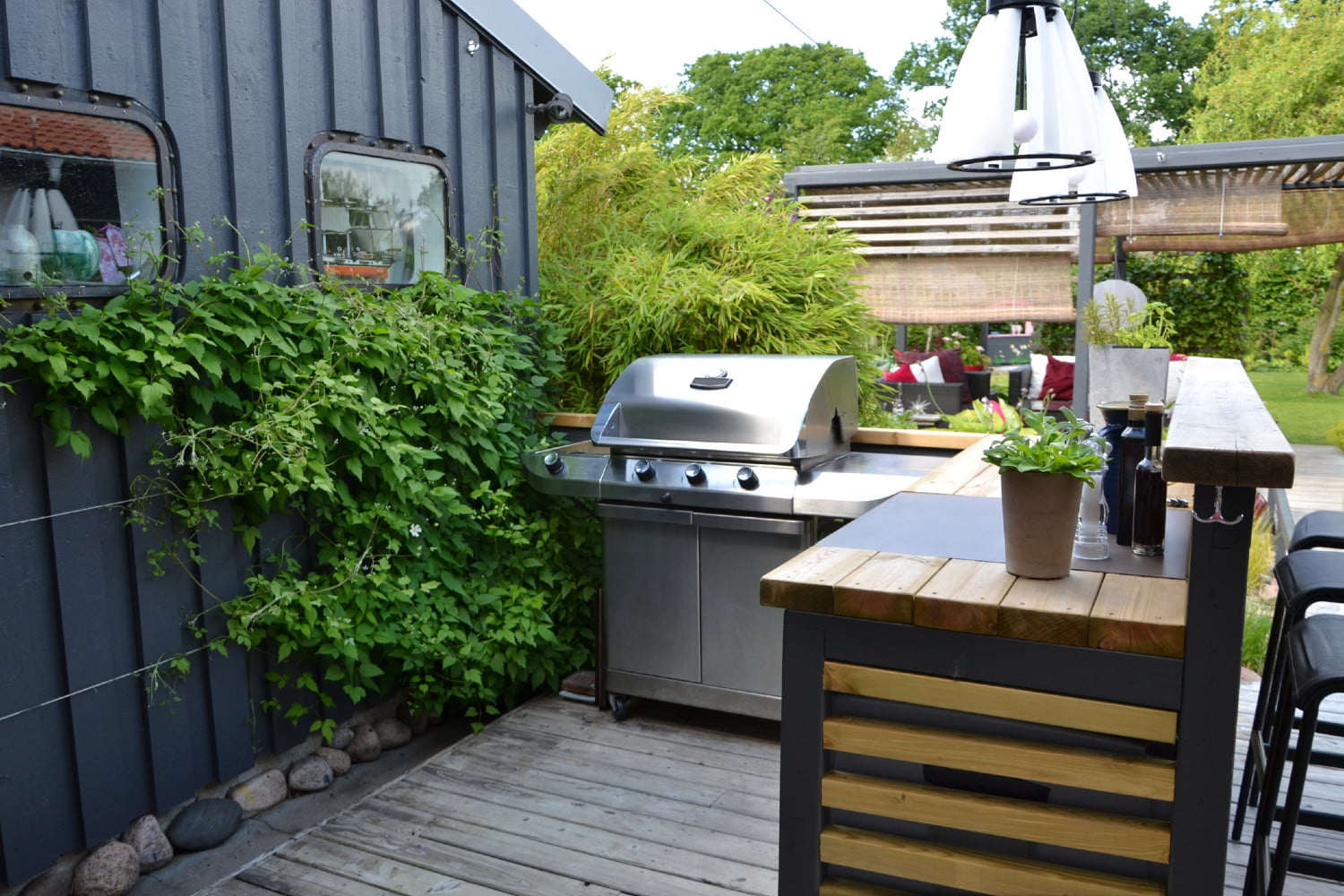 Read this before you install an outdoor kitchen | 21Oak