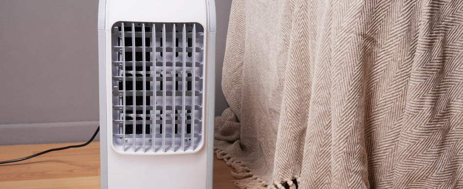 the best portable air conditioner cooler and humidifier in living room
