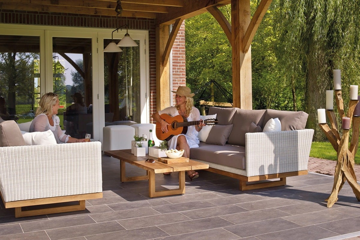 5 ways to make your patio feel less dated | 21Oak