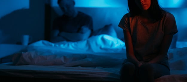 intimacy issues relationships couple lack