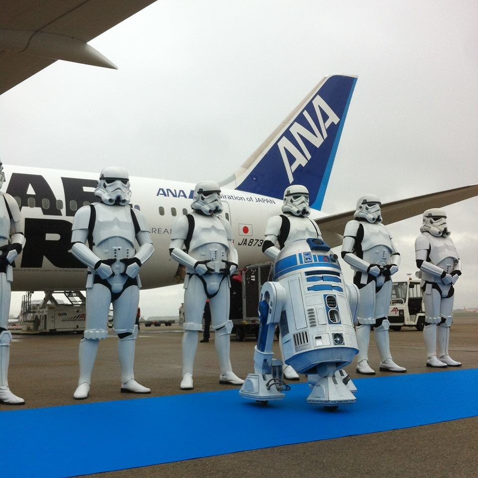 all nippon estrena primer avion star wars 12065549 10153725292040536 4018008602367387226 n