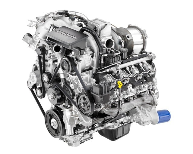 torque camionetas chevrolet 2017 silverado hd pickup featuring the available duramax 6 6l turbo diesel engine  rated at 445 h