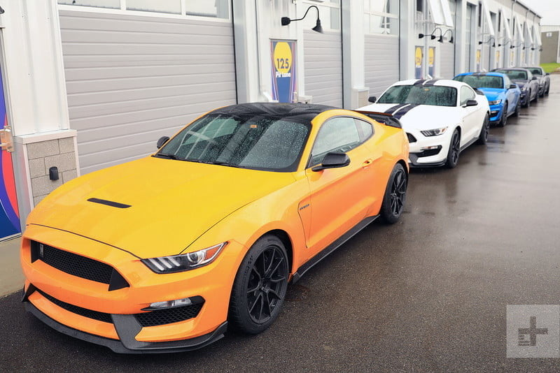 revision ford mustang shelby gt350 2019 review 10 800x534 c