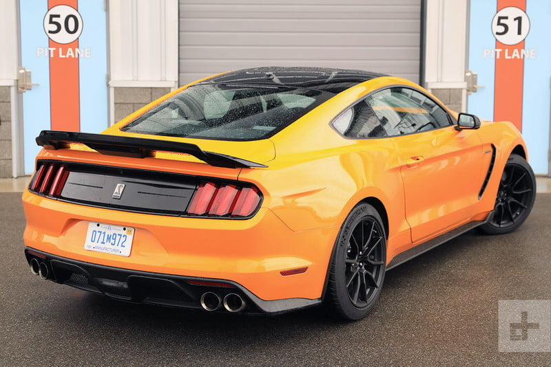 revision ford mustang shelby gt350 2019 review 5 800x534 c