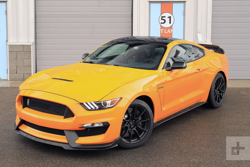 revision ford mustang shelby gt350 2019 review 7 800x534 c