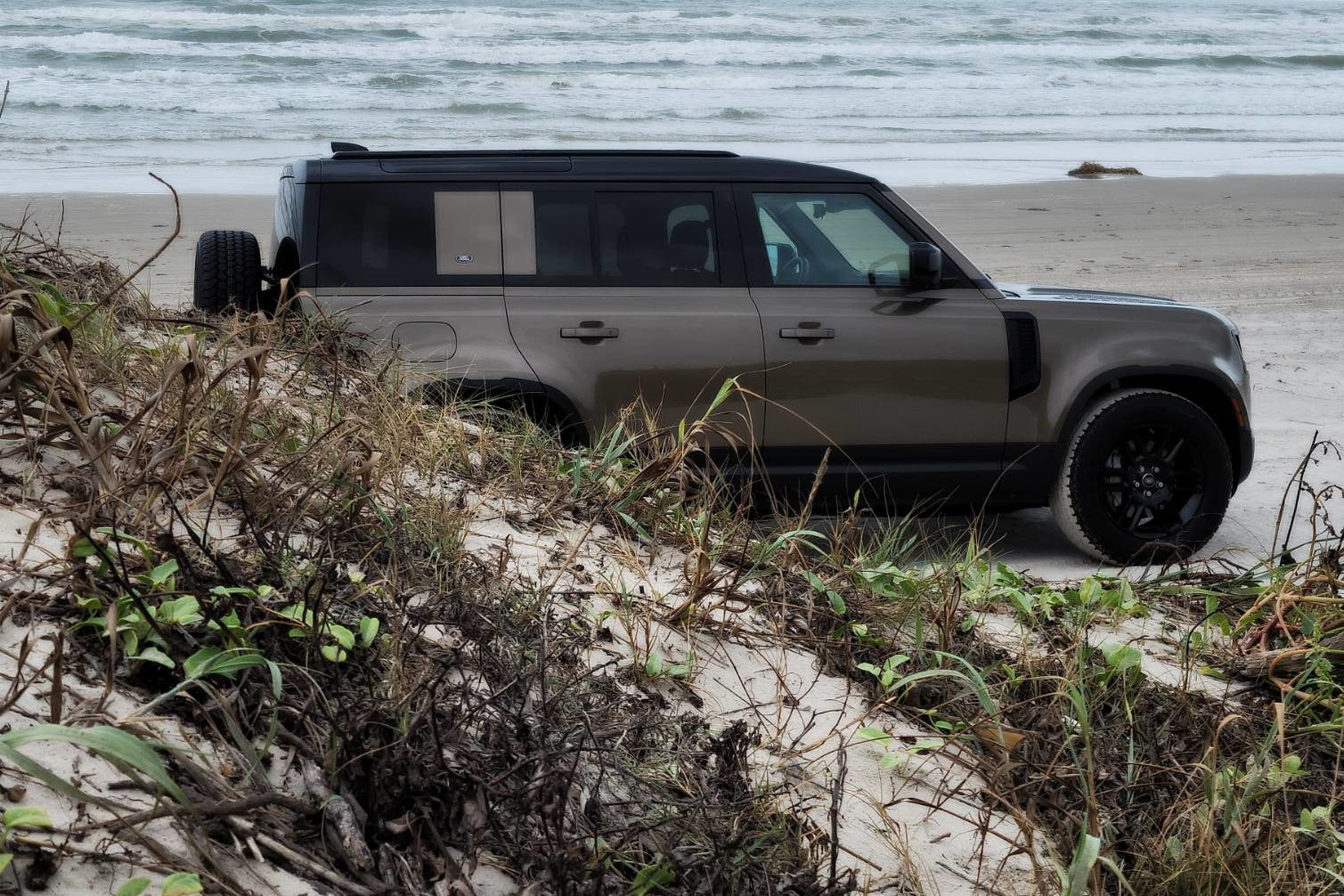 revision land rover defender 2020 7