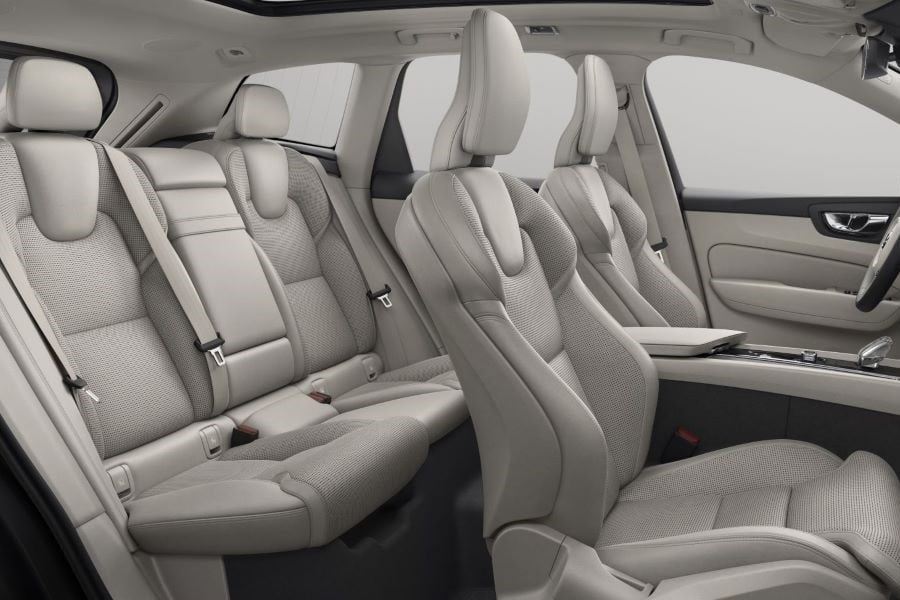 xc60 recharge t8 inscription 265704 expression fine nappa leather perforated blond in aaa