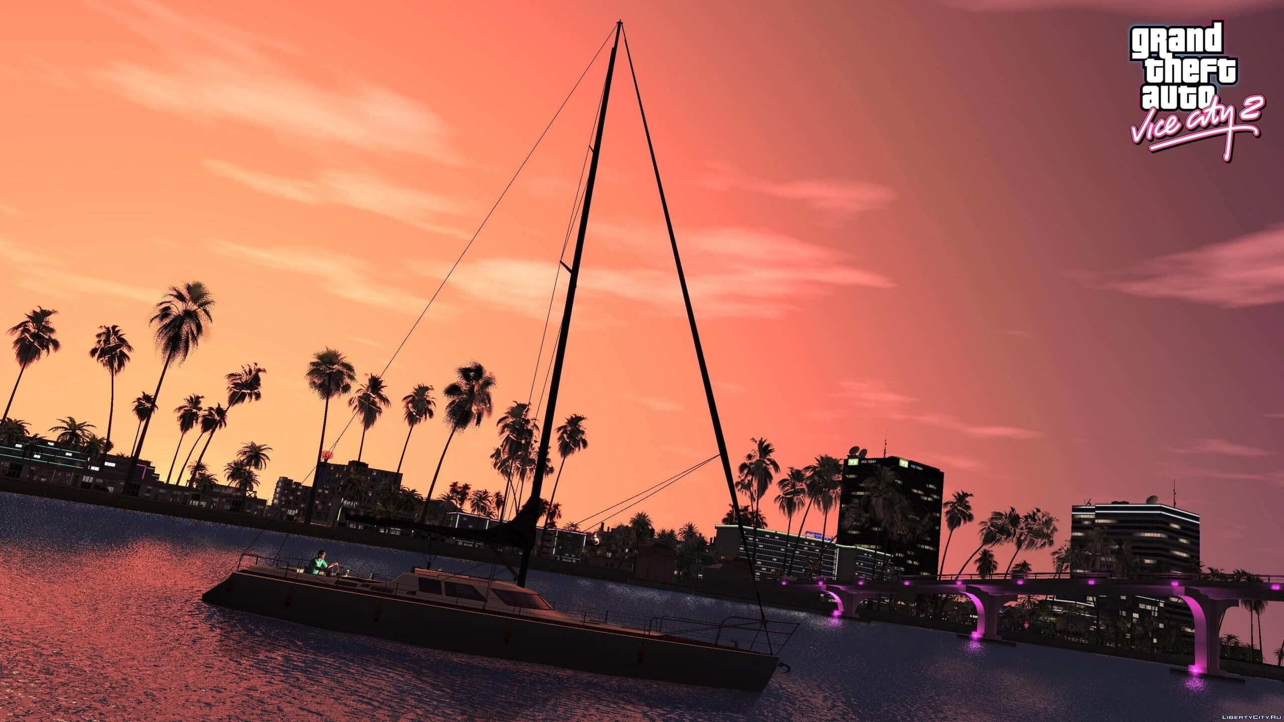 rermaster no oficial gta vice city 2grand theft auto 2 remaster scaled