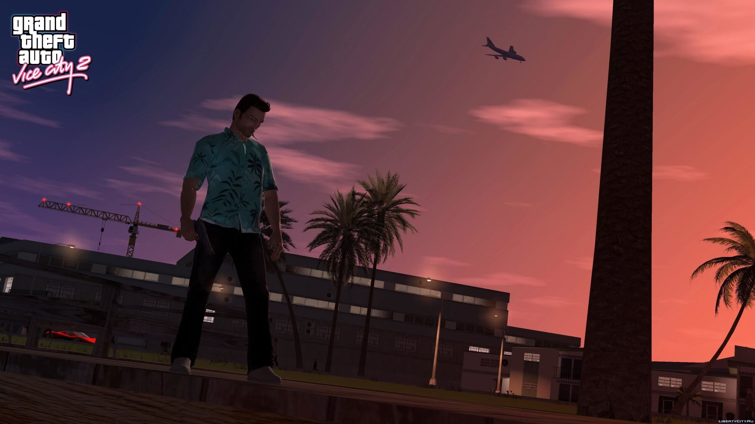 rermaster no oficial gta vice city 3grand theft auto 2 remaster 3 scaled