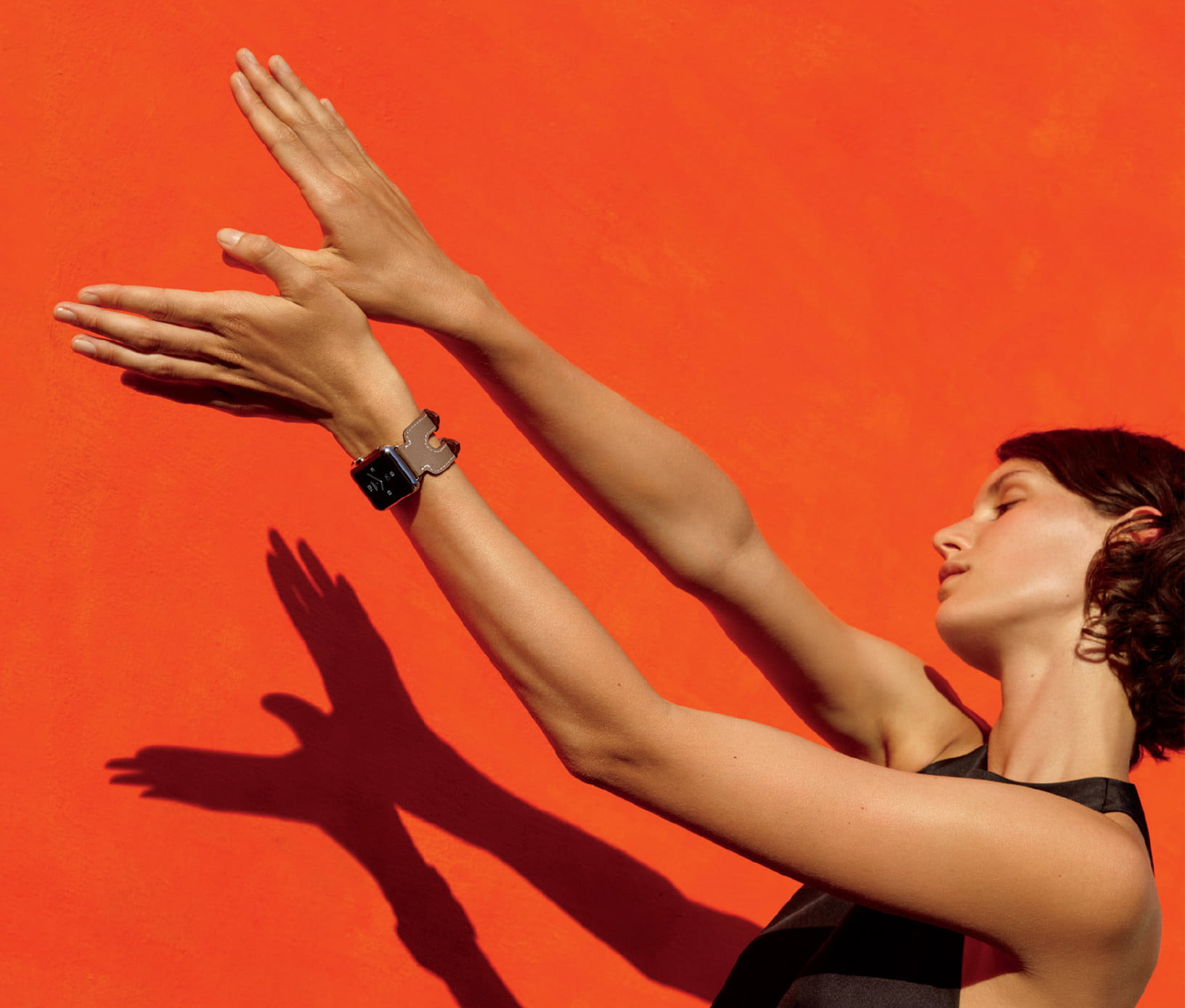 apple vuelve a confiar en hermes para el watch series 2 big