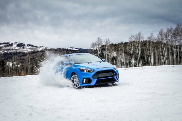 ford focus rs problemas culata certified wheel and tire option for all new 2016 7 640x0