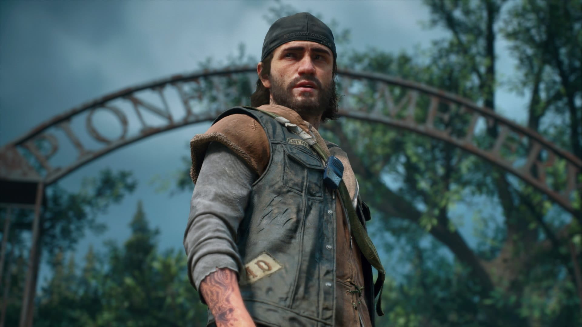 revision days gone ps4 20190420111723
