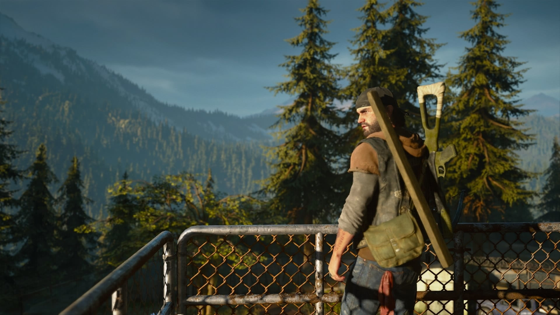revision days gone ps4 20190420120202