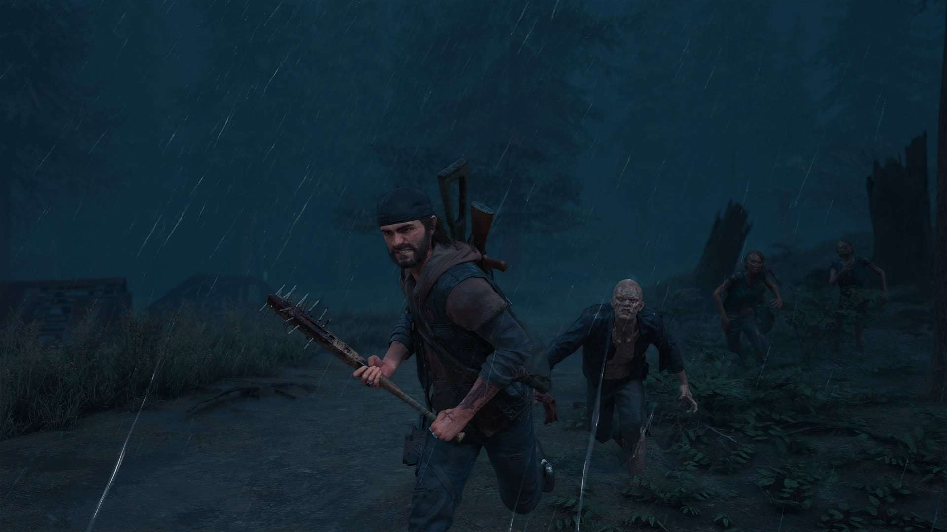 revision days gone ps4 20190421132421