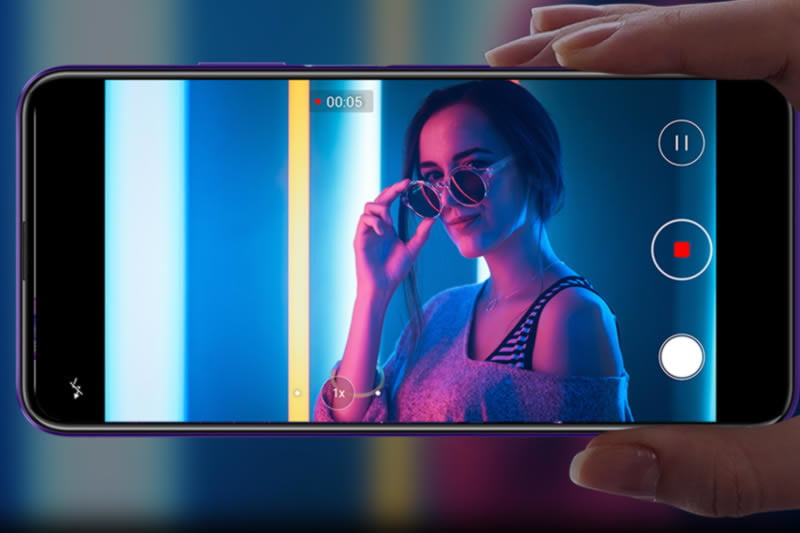 honor view 30 pro 9x 3