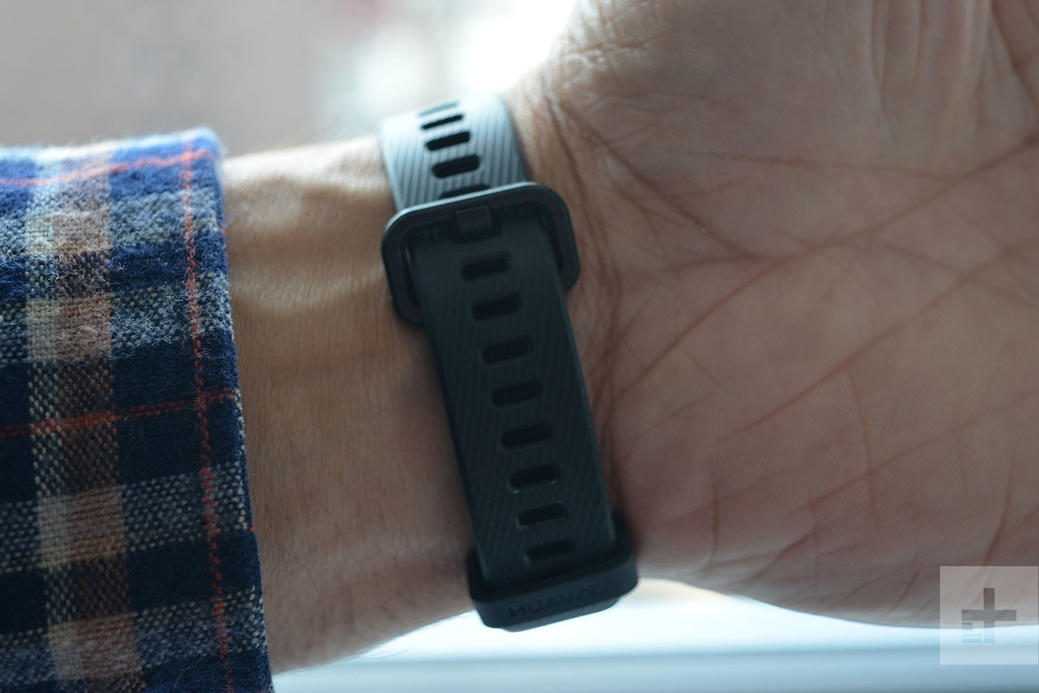 revision huawei band 3 pro review 10