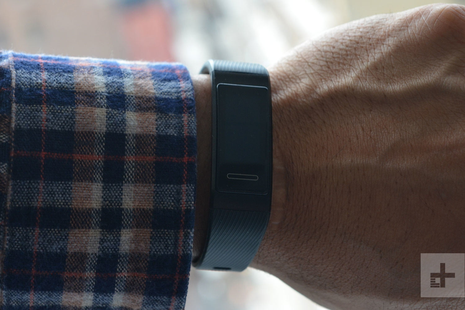 revision huawei band 3 pro review 11