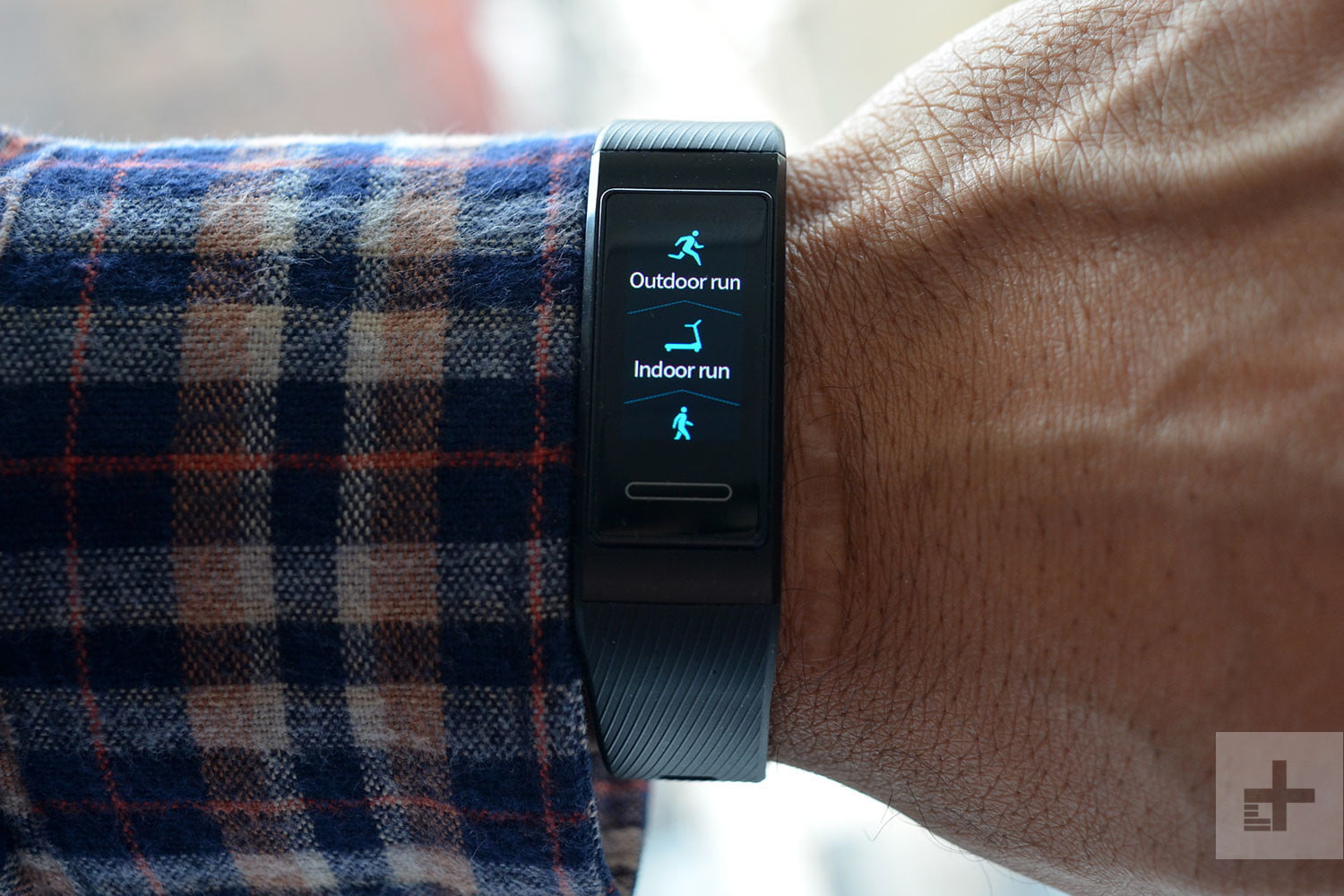 revision huawei band 3 pro review 7