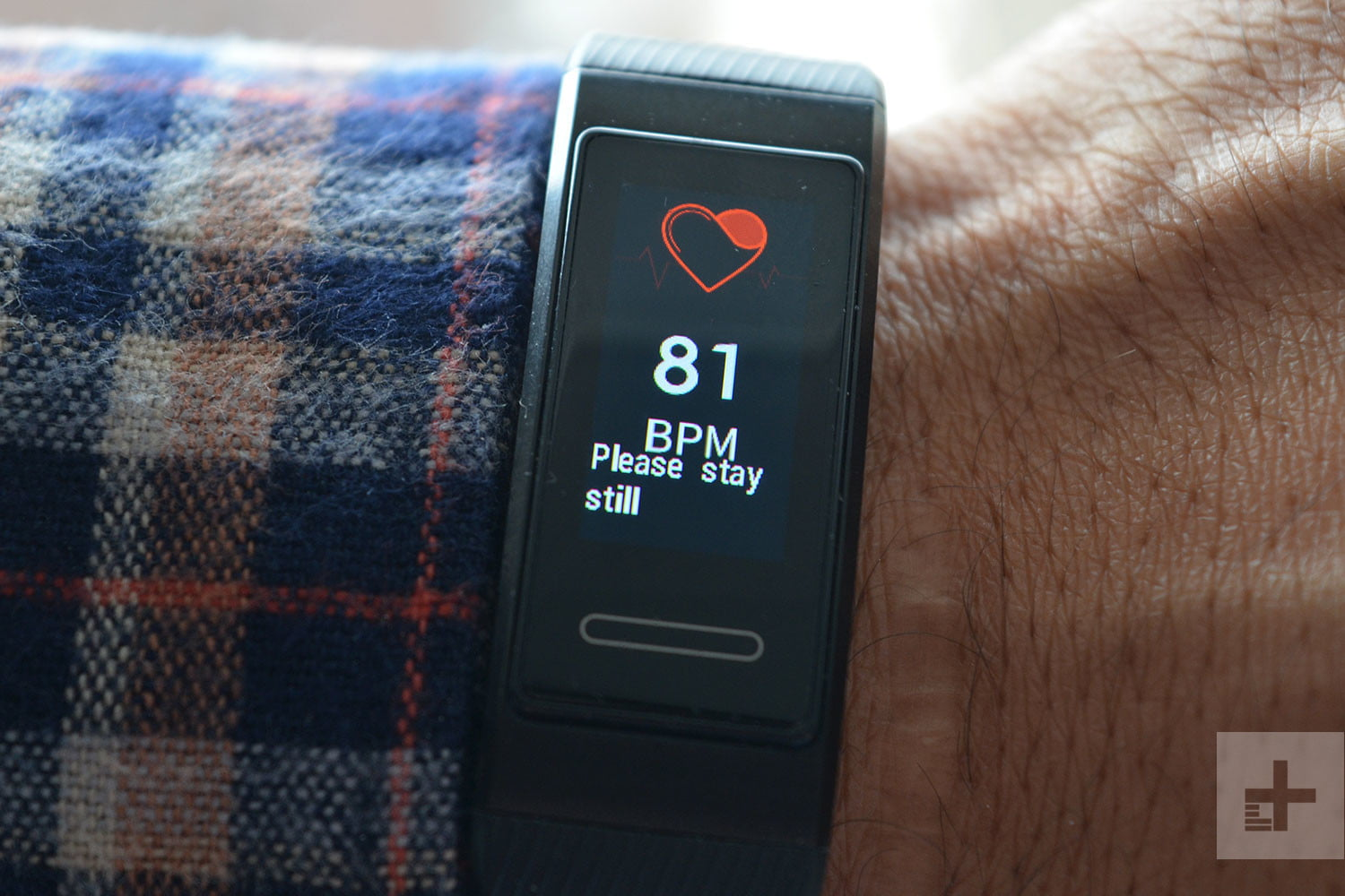 revision huawei band 3 pro review 8