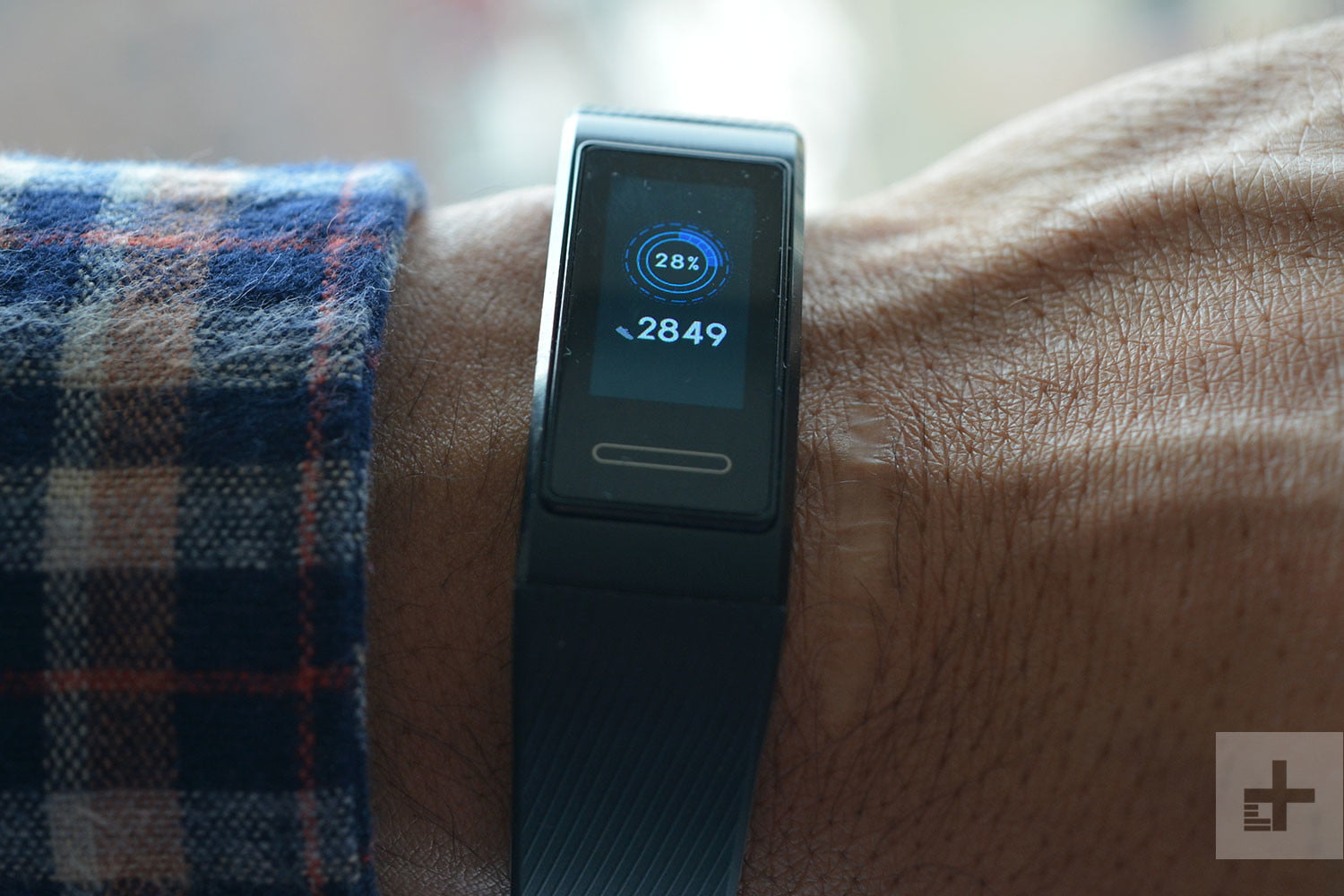 revision huawei band 3 pro review 9