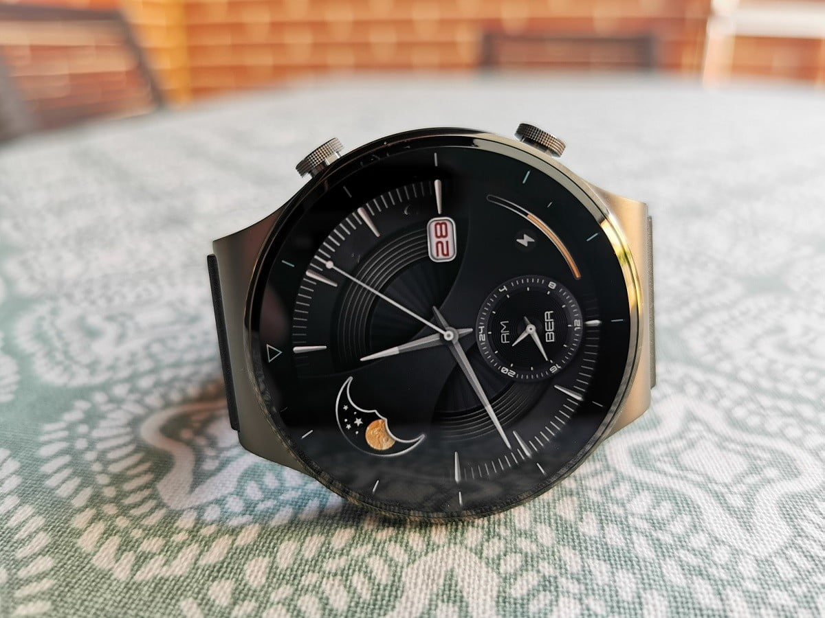 revision huawei watch gt 2 pro 16