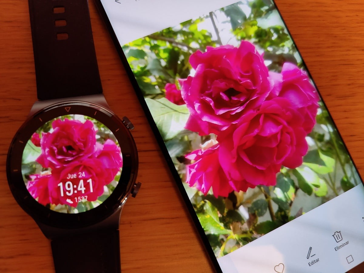 revision huawei watch gt 2 pro onehop