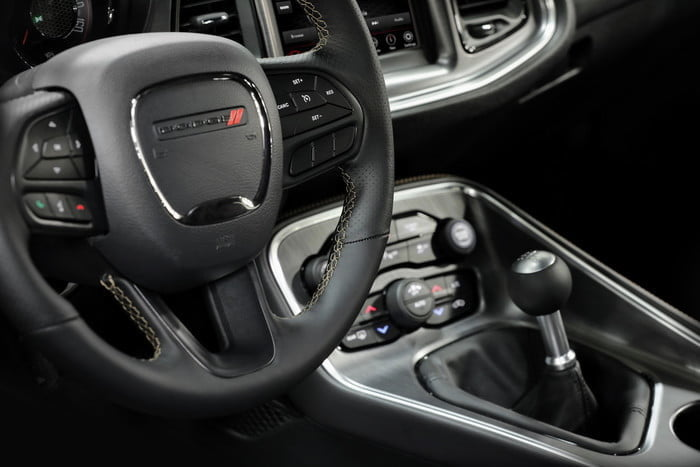 dodge challenger charger stars stripes inside edition models featu