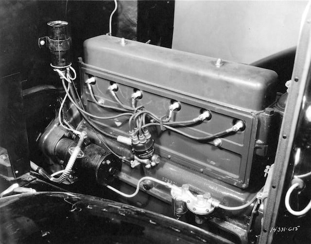torque camionetas chevrolet introduced in 1929  s 194 cubic inch 3 2l overhead valve inline six cylinder engine was nicknamed