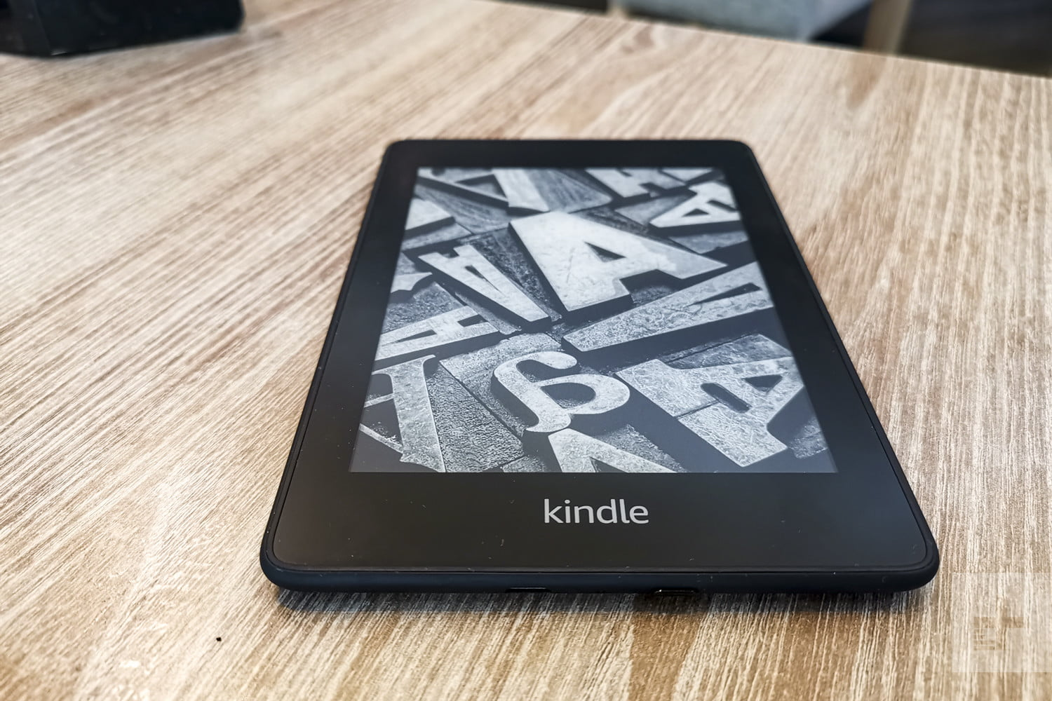 revision kindle paperwhite 6