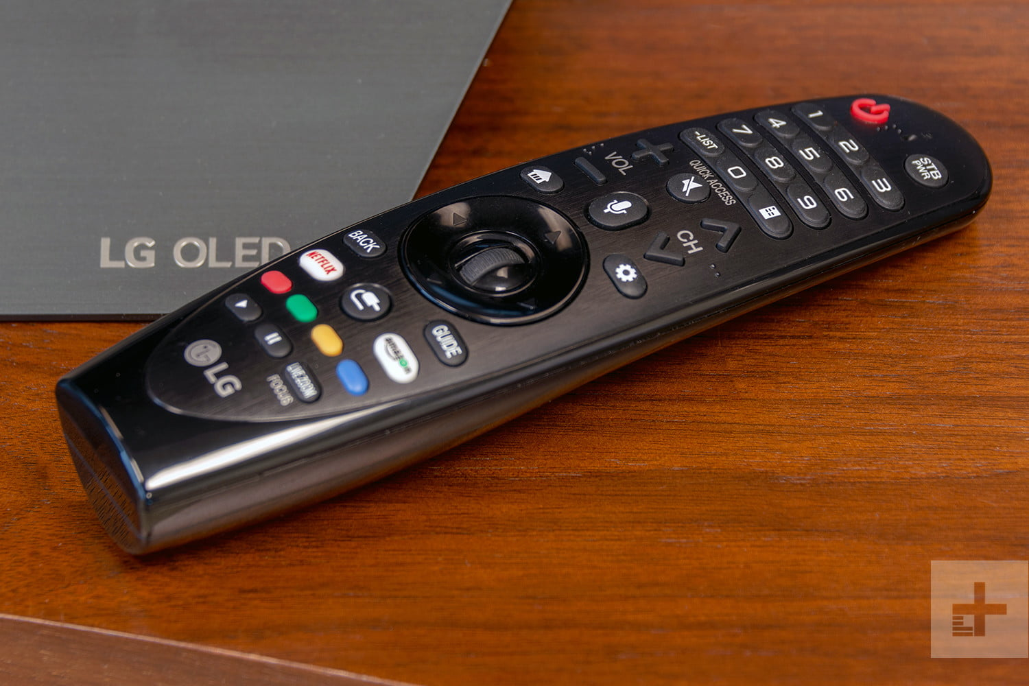 revision lg e8 oled series tv remote