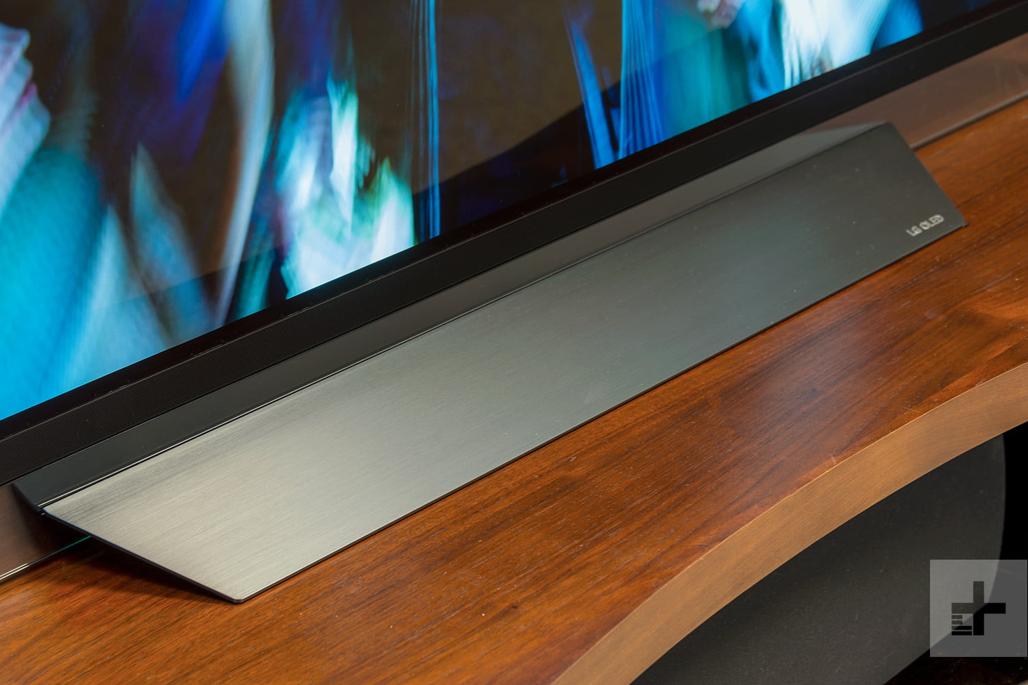 revision lg e8 oled series tv stand