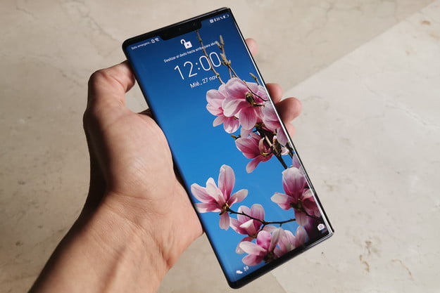 revision mate 30 pro huawei 8