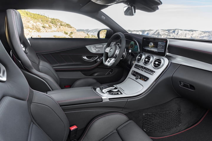 nuevo coupe convertible mercedes clase c 2019 amg 43 4matic 10 720x480