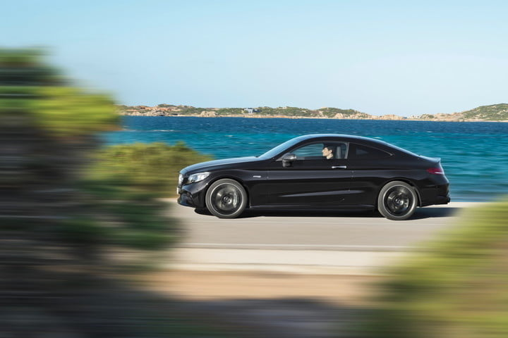 nuevo coupe convertible mercedes clase c 2019 amg 43 4matic 2 720x480