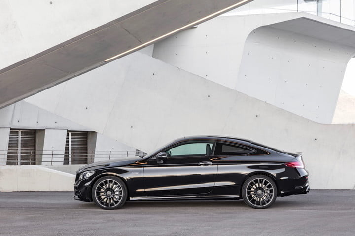 nuevo coupe convertible mercedes clase c 2019 amg 43 4matic 6 720x480