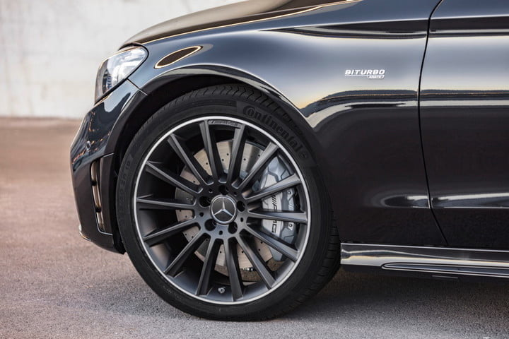 nuevo coupe convertible mercedes clase c 2019 amg 43 4matic 8 720x480