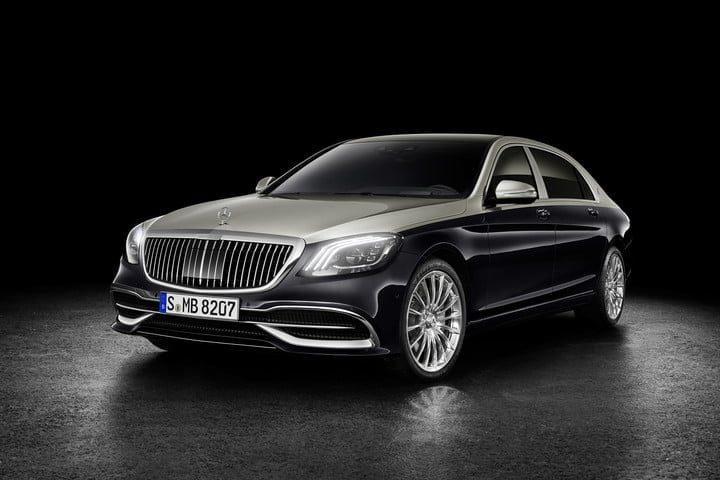 mercedes maybach s560 s650 2019 clase s ext 1