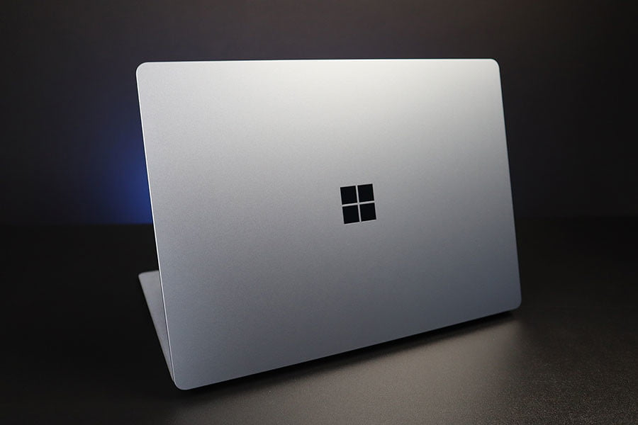 analisis surface laptop 4 revision review microsoftsurface carrusel 1