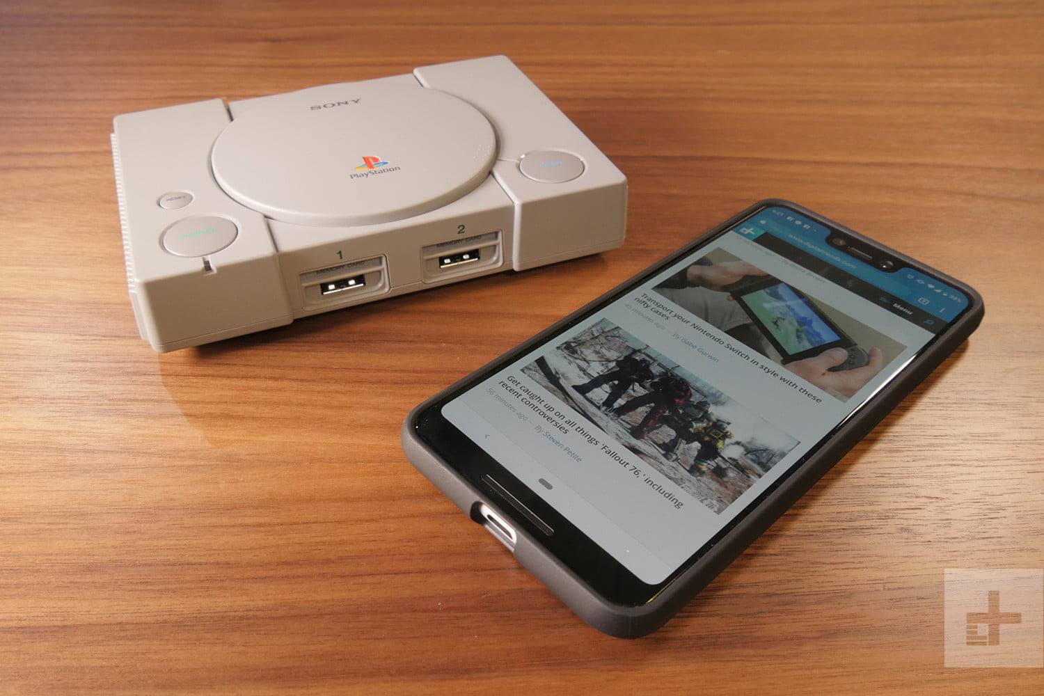 revision playstation classic review 11