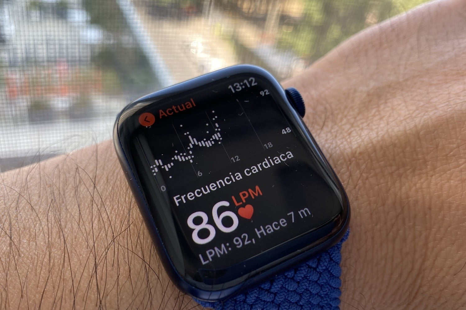 revision apple watch series 6 8