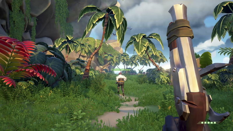 sea of thieves revision hands on preview 1258